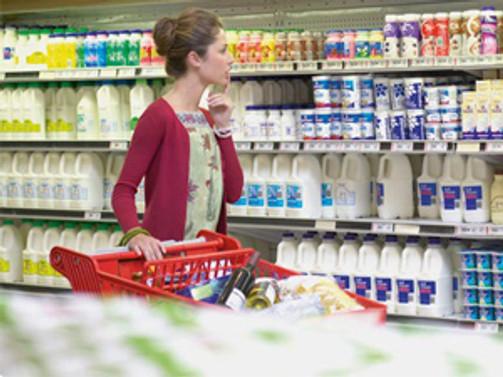 Perakende satış hacmi yüzde 1.2 arttı