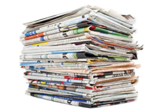 Yerel gazete okurları, habere güvenmiyor