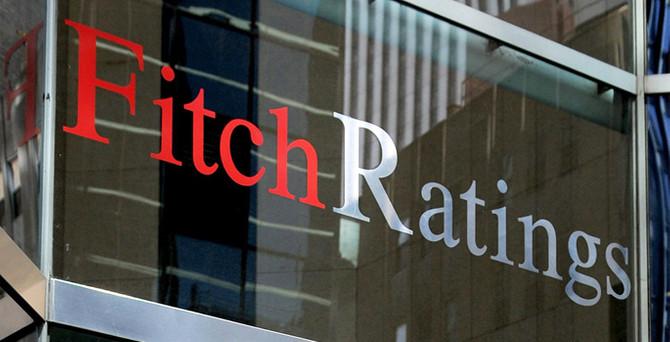 Fitch'ten bankalara deflasyon uyarısı!