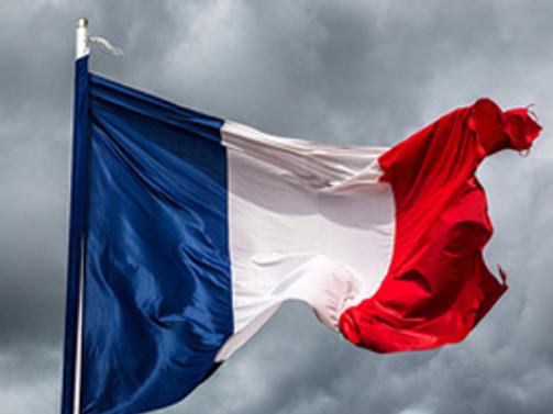 Fransa'da üç günlük ulusal yas başladı
