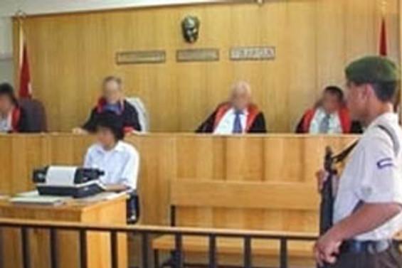 Bilge Köyü davasında ilk duruşma sona erdi
