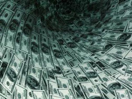 Ruslar paralarını kuruşuna kadar çekiyor