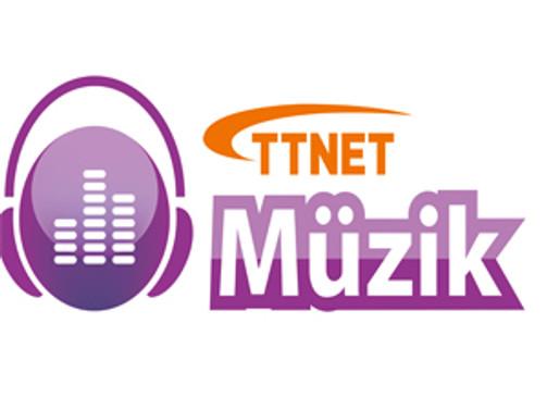 TTNET Müzik'e facebook hesabından girilebilecek