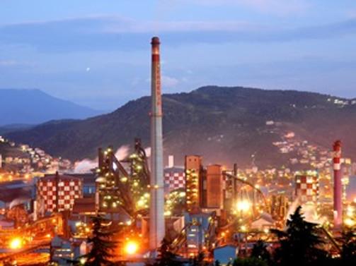 Erdemir'in çelik satışı yüzde 7 arttı