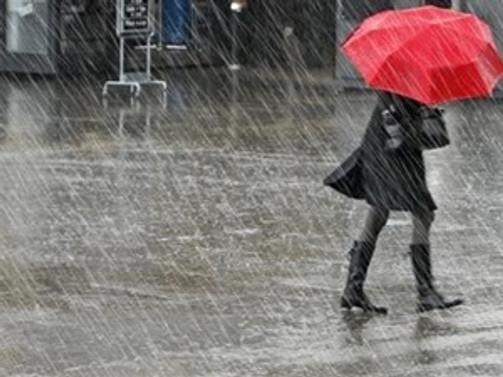 Yağışlar sürecek, sıcaklık artacak