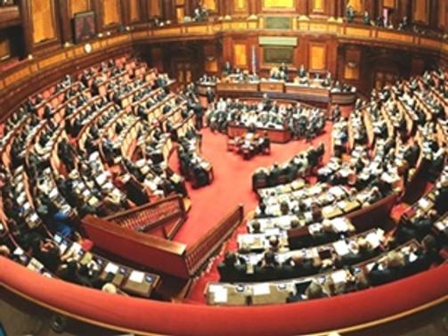 İtalya'dan 'Süreç'e destek metnine onay