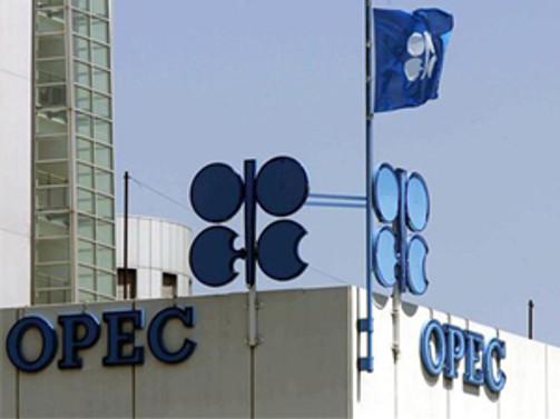 OPEC, 2014 için petrol talebi artış tahminini düşürdü
