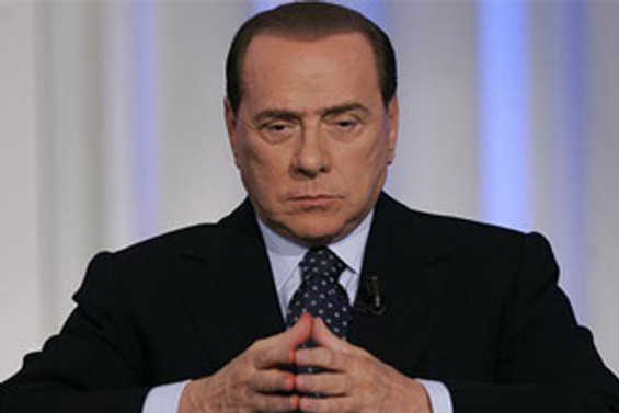 Berlusconi hakim karşısında