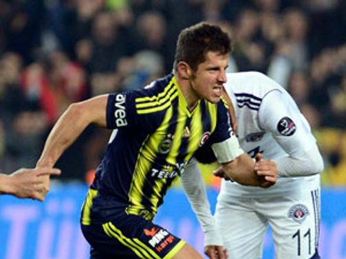 Emre'ye 1 Mustafa'ya 2 maç ceza