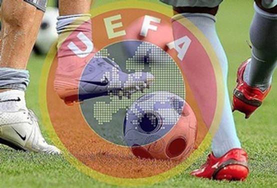 UEFA'dan Rusya'ya veto