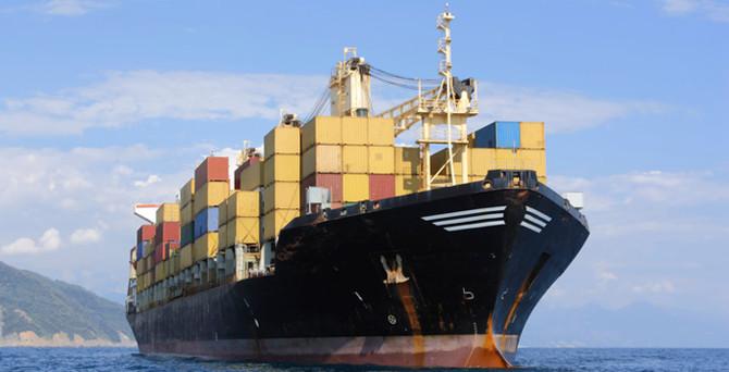 Dış ticaret açığı martta 5.2 milyar dolar