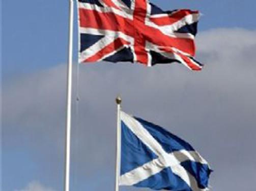'Piyasalar artık İskoç bağımsızlığını fiyatlayabilir'