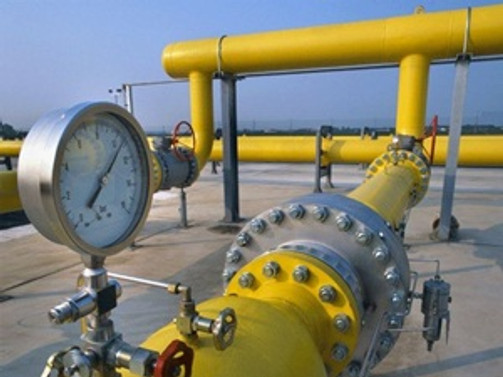'İsrail gazının ihracı, Gazze saldırıları ile tehlikeye giriyor'
