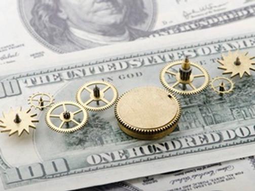 Piyasalar endişeli; dolar 2.22'nin üzerinde