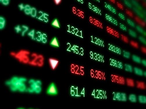 Borsa düştü, dolar yatay kaldı