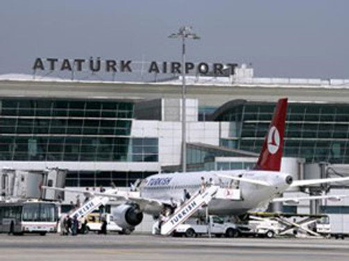 Atatürk Havalimanı'ndan yeni rekor