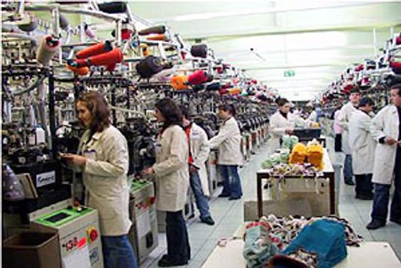 MÜSİAD: Tekstilde en önemli sorun nakit akışı