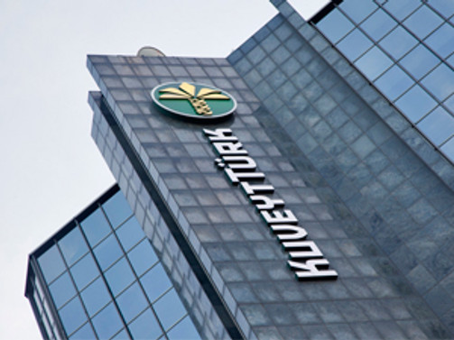 Kuveyt Türk'ten 150 milyonluk kira sertifikası satışı