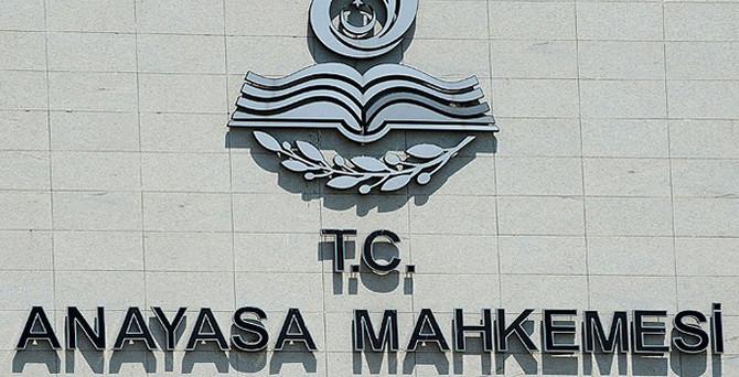 CHP Anayasa Mahkemesi'ne yeniden başvurdu