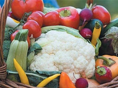 Antalya gıda firmaları dünya pazarlarına açılacak