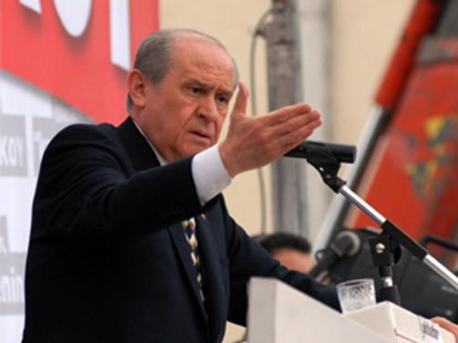 """""""Erdoğan'ın siyasi ömrü tükendi"""""""