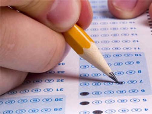 Ortak sınavlarda puanlar yeniden hesaplandı