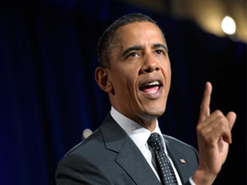 Obama'dan Rusya'ya uyarı