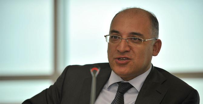 'Türkiye, rekabette sadece kurla bir yere gidemez'