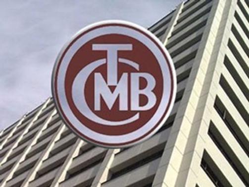 MB'nin rezervleri 124 milyon dolar azaldı