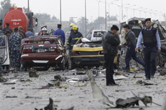İran'da şüpheli ölüm