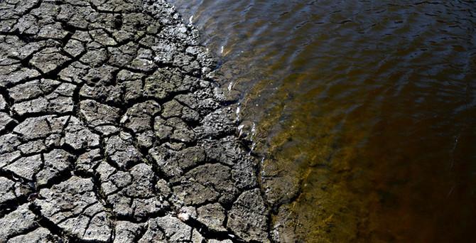 Barajlar son 9 yılın en düşük seviyesinde