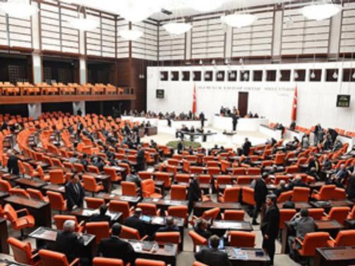 CHP, Meclis'i olağanüstü çağıracak