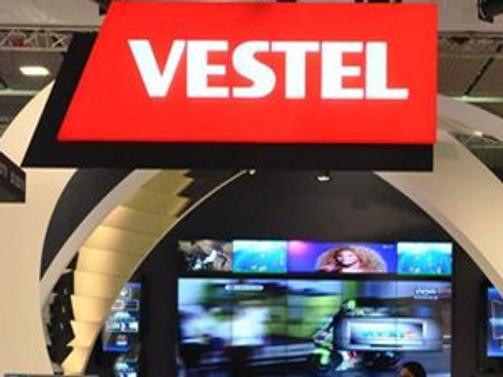 Vestel Elektronik artıya geçti