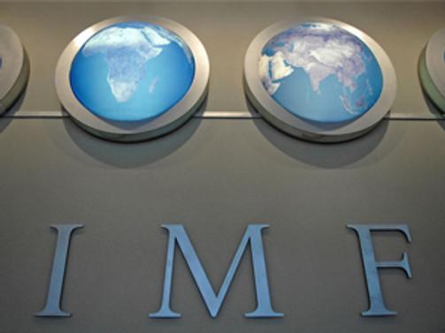IMF'den Ukrayna'ya 27 milyar dolar