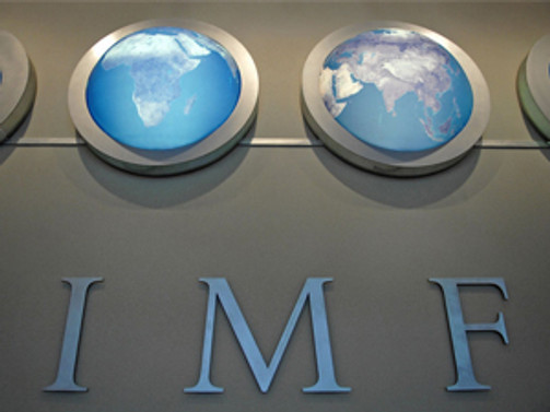 IMF: Ukrayna'yla görüşmeler olumlu seyrediyor