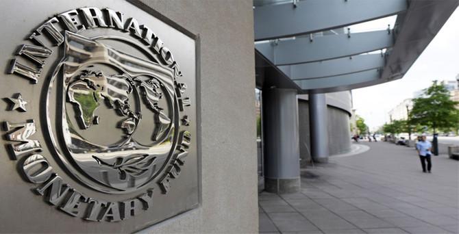 IMF, ABD için büyüme beklentisini düşürdü