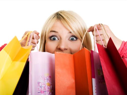 """""""Alışveriş çılgınlığı"""" manik atak belirtisi olabilir"""