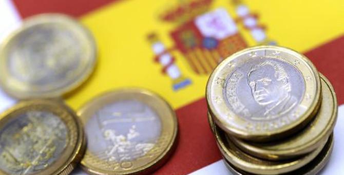 İspanya hesapları değiştirdi, milli gelirini artırdı