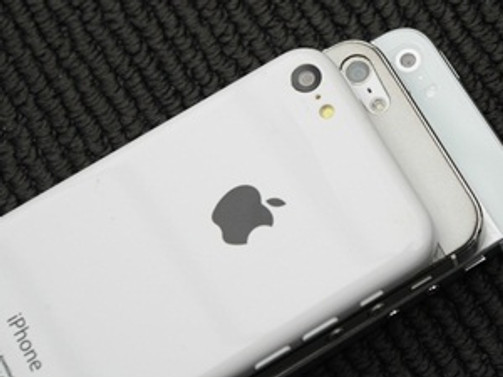 800 milyondan fazla mobil cihaz sattı