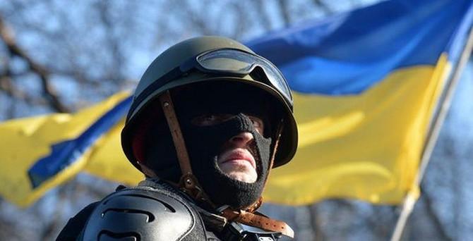 Ukrayna'da ateşkes protokolü imzalandı