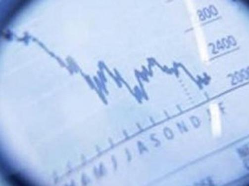 Borsa negatif ayrıştı