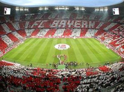 Bayern, rekor peşinde