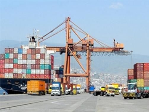 Irak'taki çatışmalar ihracatı etkiliyor