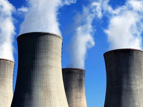 Nükleer reaktör yapımı son 25 yılın zirvesinde