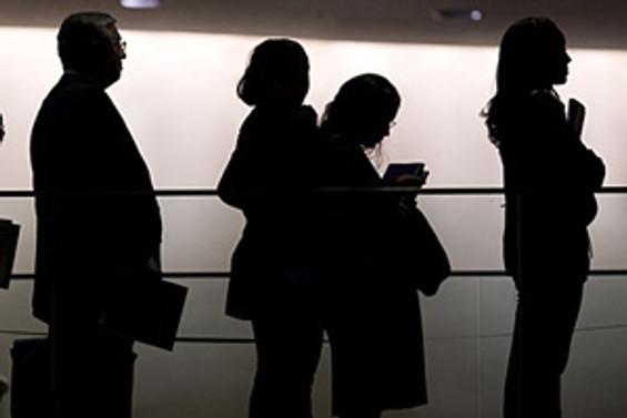 İspanya'da işsizler çoğalıyor