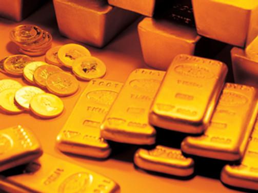 Altın fiyatı yüzde 1 geriledi