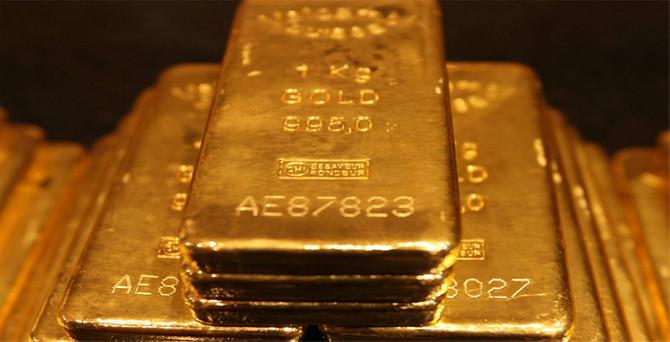 Altın ABD verilerini bekliyor