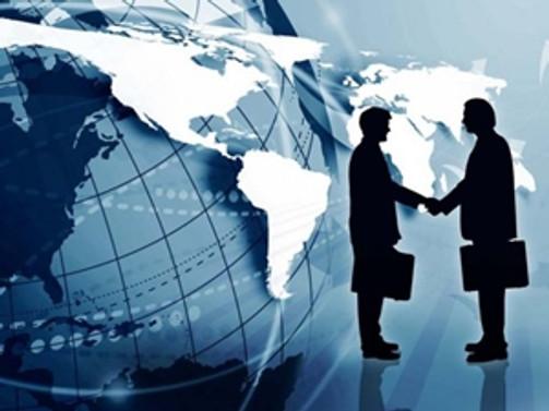 Ticaret hacmi 10 yılda 10 kat arttı