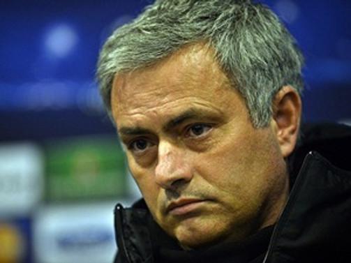 Mourinho'dan Wenger tepkisi