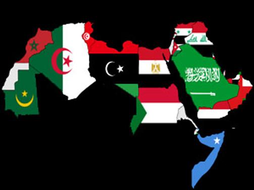 Arap ülkelerinden Suriye'ye kınama